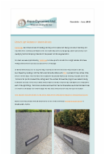 Newsletter June 2014