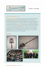 Newsletter October 2013